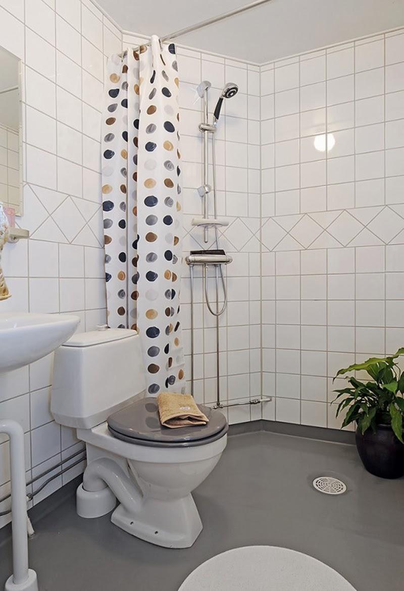 Ducha Con Baño Turco:El Hada Maravilla: EL CUARTO DE BAÑO-THE BATHROOM