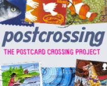 Postcrossing web site