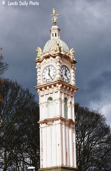 Oakwood Clock Leeds