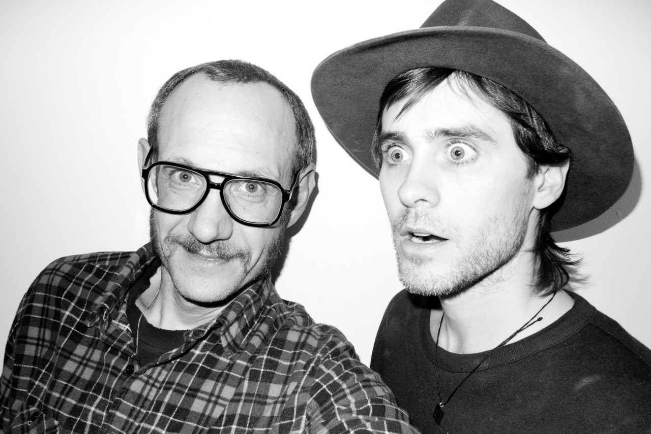All carito fashion september 2012 - The Best Of Terry Richardson 17