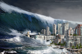 Pencegahan dan Penanggulangan Tsunami
