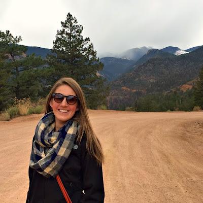 Colorado Springs Jeep Tour