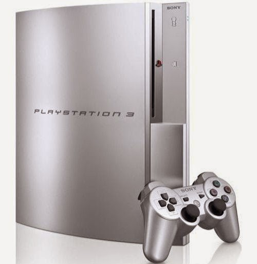 Playstation 4 yang Murah