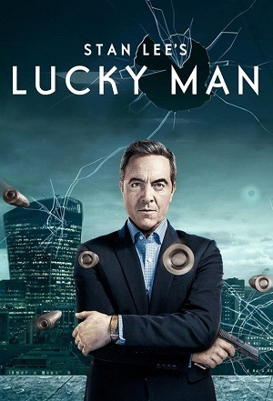 Stan Lee's Lucky Man - 1ª Temporada Torrent