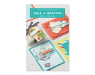 2018 Sale A Bration Catalog