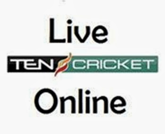 Ten Cricket Live Streaming Free