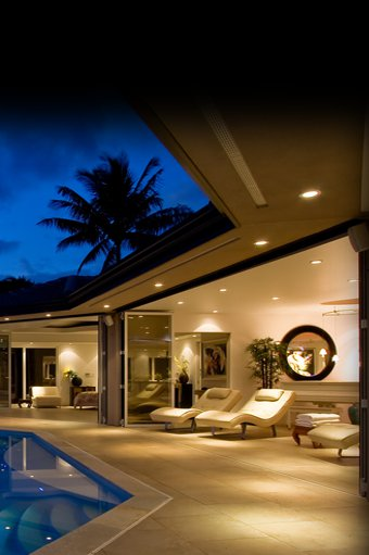 Villas and other unique wedding Venues in Hawaii Maile Weddings and