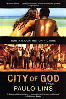 city of god sinema filminin afişi