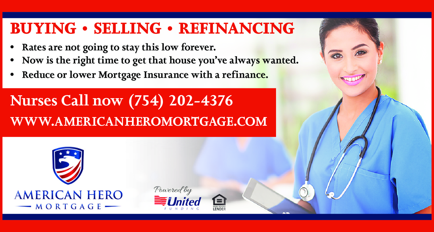 Home Buying Programs For Nurses