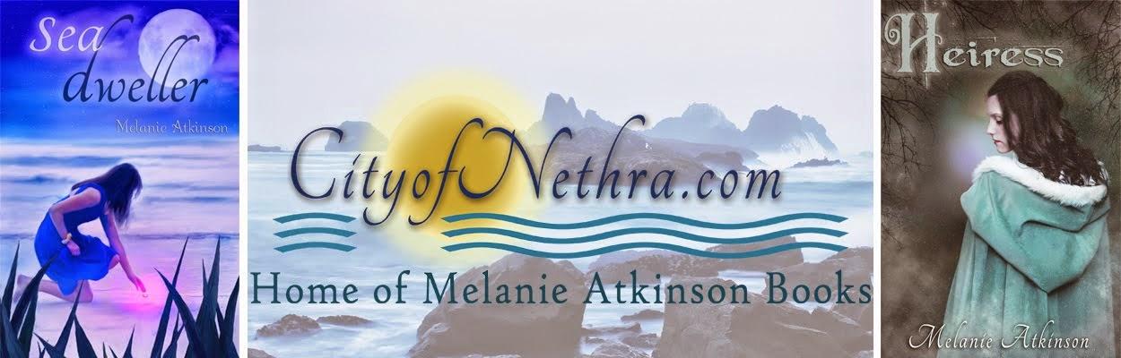 Melanie Atkinson Books