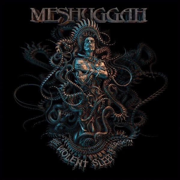 Lançamento - Meshuggah