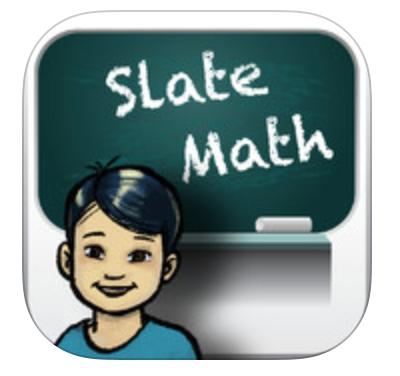 FREE K-2 Math App: Slate Math - The Techie Teacher®