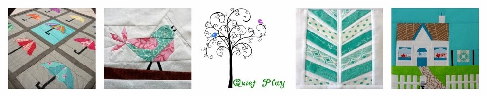 Quiet Play