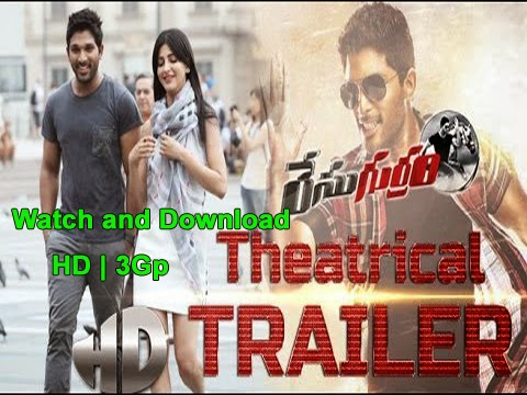Race-Gurram-Theatrical-Trailer-HD-3gp-Allu Arjun-Shruti Haasan