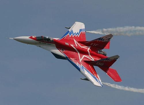 MiG 35 (航空機)の画像 p1_4