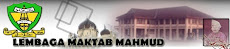LEMBAGA MAKTAB MAHMUD