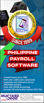 PRESS RELEASE: Philippine Payroll Software to Help Businesses Grow