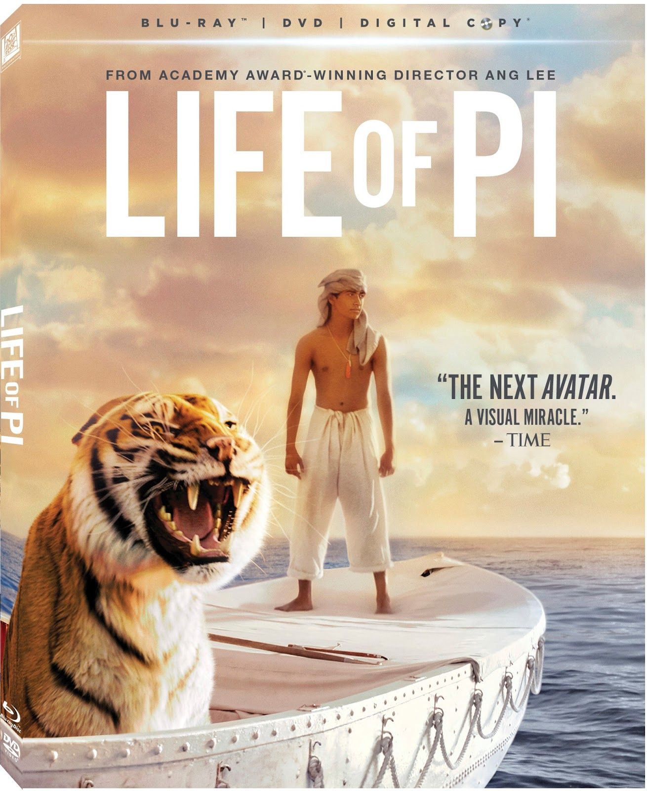 Book sp l ot reviews life of pi review blu ray giveaway for Life of pi book characters