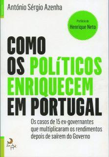 Euromilhões Fraude Corrupção Como os Politicos Enriquecem em Portugal