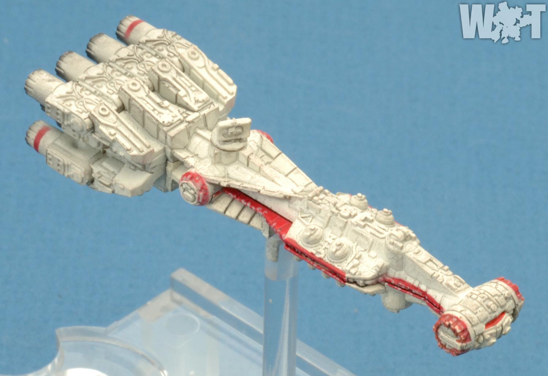 Wargamer On Tour Taking A Closer Look At Star Wars Armada