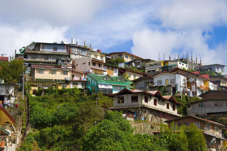 Baguio Philippines  city photo : Baguio, Philippines