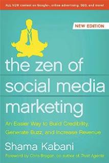 social media, zen, amazon