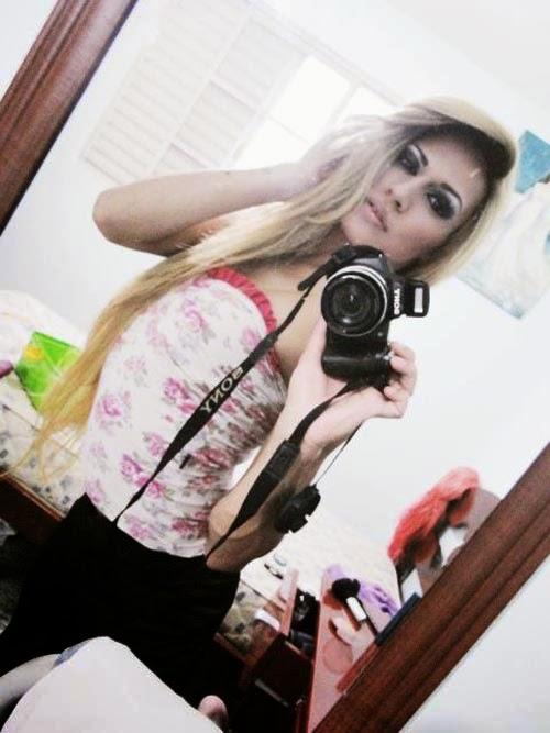Brazilian Crossdresser