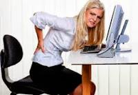 Mencegah Sakit Pinggang