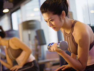 Tips Berolahraga Untuk Menurunkan Berat Badan
