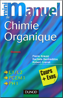 Chimie Organique mini manuel