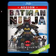 Batman Ninja (2018) BRRip 720p Audio Dual Latino-Ingles