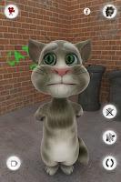 Talking Cat Tom