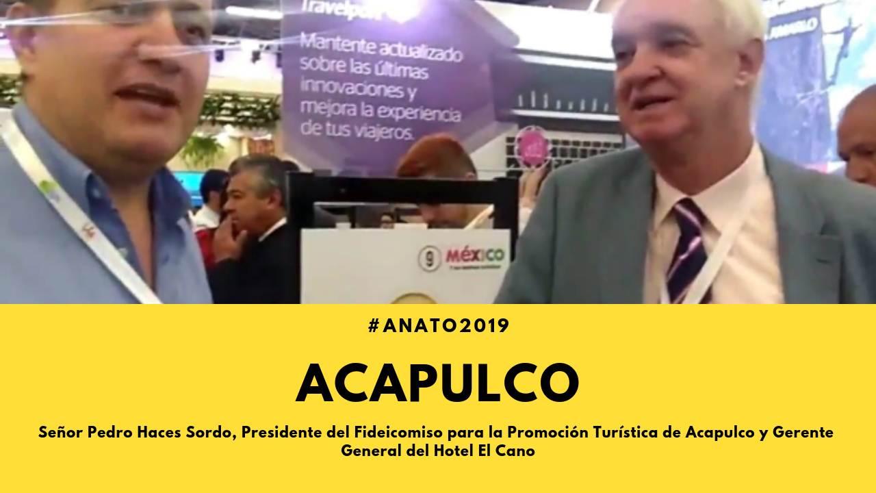 Acapulco ¡Sorprendente!