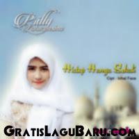 Download Lagu Baru Prilly Latuconsina Hidup Hanya Sekali MP3