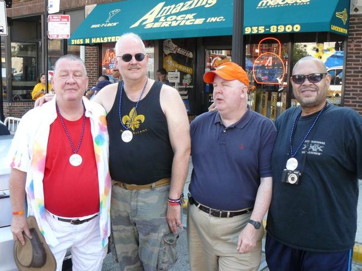 PHOTOS: Chicago Gay Pride 2011