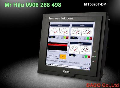 MT5620T-DP KINCO