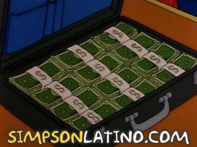 Los Simpson 3x11