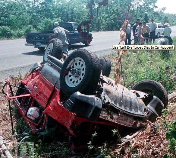 Linda Lovelace Car Accident