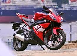 Daftar Motor Sport 2014 Paling Populer di Indonesia