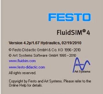 Festo Fluidsim Pneumatic and Hydraulic Free Download