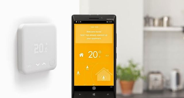 Smart and Innovative Thermostats (9) 2