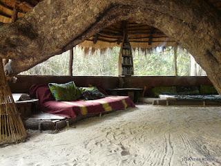 Reisen Afrika Sambia Bovu Island