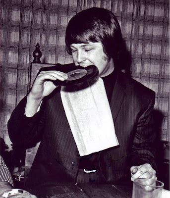 Brian Wilson of the Beach Boys in 1966, around the time of Pet Sounds