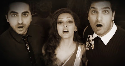 Dhak Dhak Karne Laga Song Lyrics - Nautanki Saala (2013)