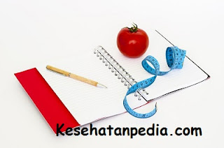 Tips diet sehat untuk wanita karier