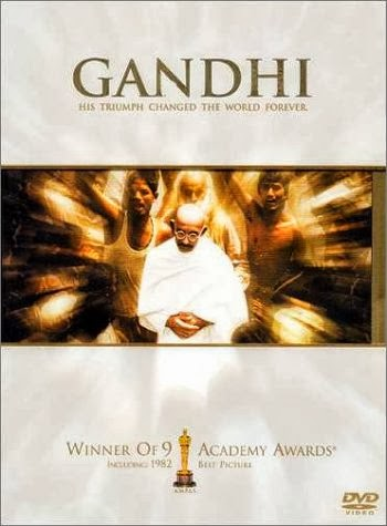 Cuộc Đời Gandhi - Gandhi