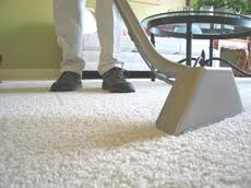 How to dry carpet by yourself
