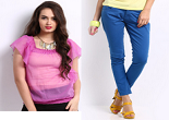Myntra: Get Flat 70% OFF on Branded Women Tops, Dresses, Tunics, Trousers