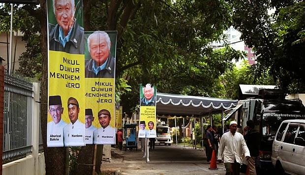Golkar dan Soeharto