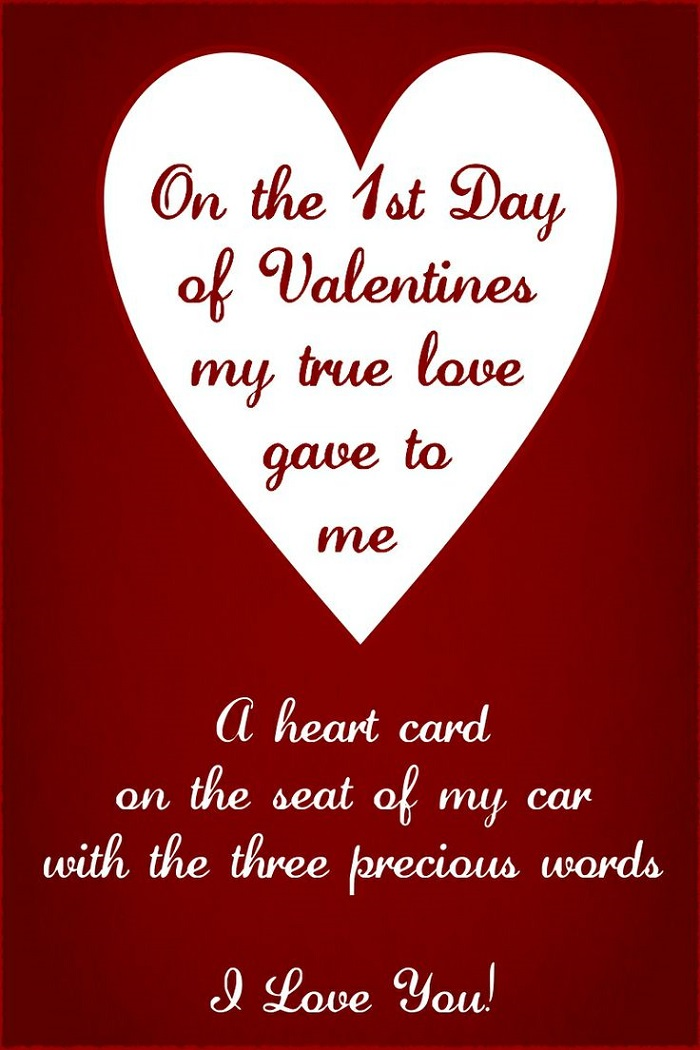 Happy Valentines day Greeting Cards Best Quotes Wishes Images – Quotes for Valentines Cards